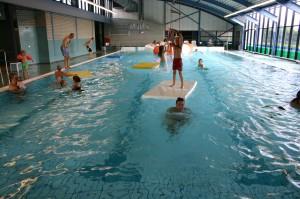 zwembad Klein Vaarwater