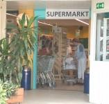 supermarkt Klein Vaarwater