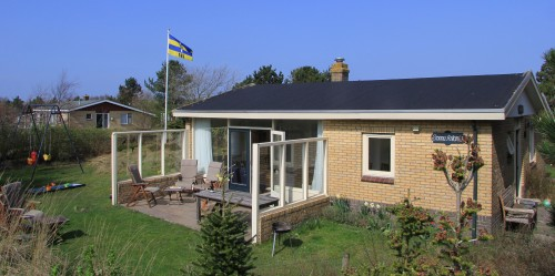6 Persoons Bungalow Donna Antonia Op Ameland