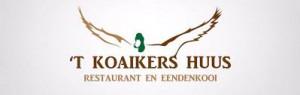 Restaurant Het Koaikers Huus op Ameland.