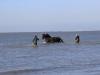 Ameland reddingsboot diepte